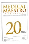 Medical Maestro Magazine Vol. 20