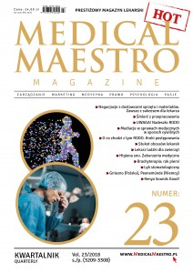 Medical Maestro Magazine Vol. 23