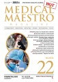 Medical Maestro Magazine Vol. 22
