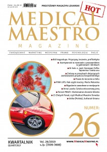 Medical Maestro Magazine Vol. 26