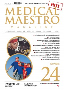 Medical Maestro Magazine Vol. 24